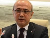 KANAL İSTANBUL - Bakan'dan İstanbul'a 3. tünel açıklaması
