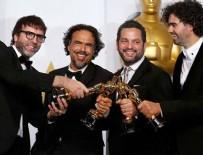 JULIANNE MOORE - Oscar ödülleri sahiplerini buldu