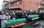 KIREÇBURNU - Otobüs Kazasında Hayatını Kaybeden İki Kadın Son Yolculuğuna Uğurlandı
