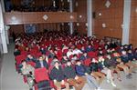 DOKTRIN - Gümüşhane'de Gençlere Askeri Okullar Tanıtıldı