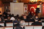 BÜROKRATLARI DERNEĞİ - Trabzon İçin İstanbul'da Bir Araya Geldiler