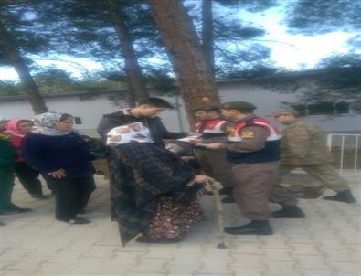Bilecik il jandarma komutanlığı ndan asker ailelerine uyarı