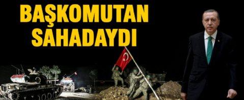 Erdoğan'ın Malatya'ya neden gittiği ortaya çıktı!