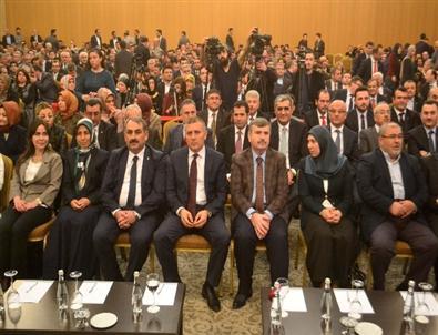Merkez Haberleri: Yalova'da AK Parti belediye başkanı adayları tanıtıldı 24