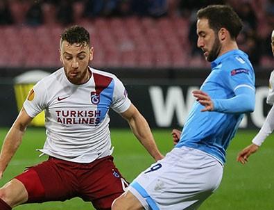 Trabzon'dan buraya kadar