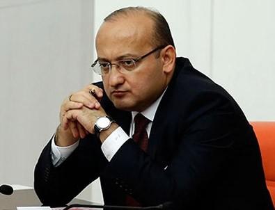 Yalçın Akdoğan HDP heyetiyle görüşecek