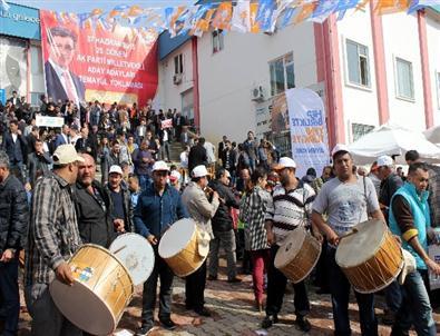 Ak Parti Genel Başkan Yardımcısı Şahin'den 28 Şubat Yorumu