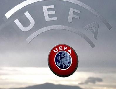 UEFA Beşiktaş'tan özür diledi