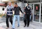 DİJİTAL TERAZİ - 120 Kilo Esrarla Yakalanan Ailenin Yargılanması
