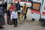 Çatalpınar'da Patpat Kazası Açıklaması