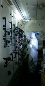 DENETİM HEYETİ - Tartışılan 46 Bin Tonluk Dev Gemi İçin Söküm Çalışmaları Başladı