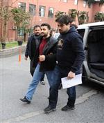 DİNLEME İDDİALARI - Gözaltına Alınan Polis, Sağlık Kontrolünden Geçirildi