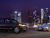 JAGUAR - Jaguar, 104 bin aracını geri çağırdı