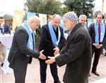 RECEP ÖZEL - Ak Parti'de Temayül Gerçekleştirildi