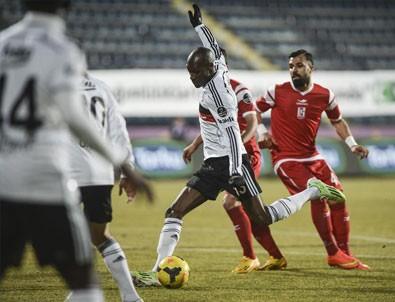 Beşiktaş - Balıkesirspor (CANLI ANLATIM)