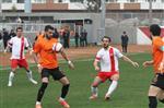 YAVUZ ÇETİN - Türkiye 2. Lig