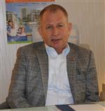 İŞ GÜVENLİĞİ YASASI - Ege-koop Başkanı Aslan Açıklaması
