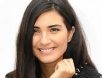 TUBA BÜYÜKÜSTÜN - Araplara özel poz verdi