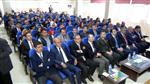 YILDIZ ANADOLU - Kızıltepe'de İstiklal Marşı'nın Kabulünün Yıldönümü Etkinlikleri