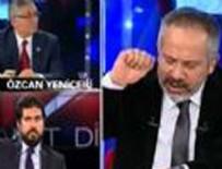 LATİF ŞİMŞEK - Latif Şimşek o olayı anlatırken duygulandı