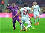 SINAN BOLAT - Galatasaray'ın 20 Milyon Euro'luk Fiyaskosu