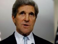 JOHN BRENNAN - Kerry: Esad rejimiyle müzakere edeceğiz