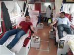 AIDS - 1oo. Yıl Anısına Kan Bağışı