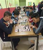 Hisarcık Çpl Öğrencilerinin Bölge Satranç Turnuvası Başarısı
