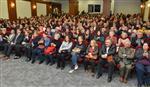 FESLIKAN - Doğanışık'tan 'Çanakkale Türküleri' Konseri