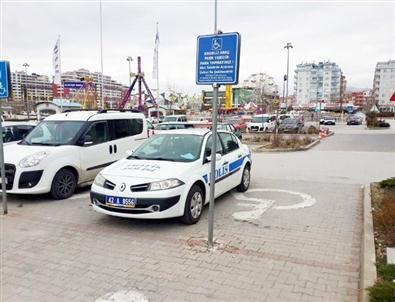 Trafik Polisine 176 Tl Ceza
