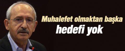 Kemal Kılıçdaroğlu seçimdeki hedeflerini açıkladı