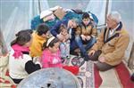 KİRA BORCU - Nazilli'de Evsiz Kala Acar Ailesi'ne Ev Bulundu