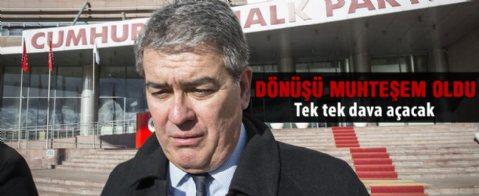 Süheyl Batum: Kılıçdaroğlu dahil hepsine dava açacağım
