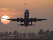 HAVALİAMANI - O havalimanının adı değişti!
