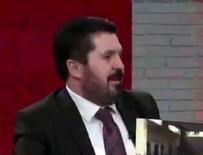 SAVCI SAYAN  - Savcı Sayan ile Abdüllatif Şener arasında sert kavga