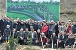 CEMAL YıLDıZER - Kalyon İnşaattan Hatıra Ormanı