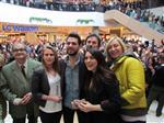 EZGİ MOLA - 'kocan Kadar Konuş'a İzmir'de Muhteşem Gala