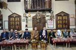 İŞİTME CİHAZI - Vali Kamçı Huzurevi Sakinlerine Nostalji Yaşattı