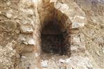 Sinop'ta Tarihi Kalıntılar Ortaya Çıktı