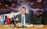 ANAHTAR LİSTE - Ak Parti İzmir İl Başkan Yardımcısı Yenice Açıklaması