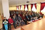 HALUK CÖMERTOĞLU - 'Çanakkale Zaferi ve Cevat Çobanlı Paşa' Konferansı
