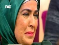 ESRA EROL - Esra Erol'la'da gelin adayının gözyaşları sel oldu