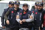 MUSTAFA KÖROĞLU - Samsun'da İntikam İçin Bir Kişiyi Öldüren Sanık Müebbet Hapis Cezasına Çarptırıldı