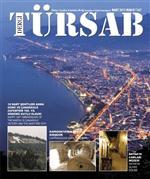 Türsab Dergisinde Ordu Tanıtımı