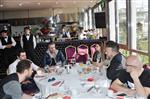 ŞEBNEM DİLLİGİL - 'Bizim Hikaye' Filminin Galası Yapıldı