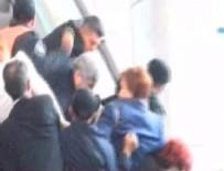 GÜLDAL MUMCU - Yine CHP yine yürüyen merdiven kazası