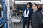 JAKUZI - Ergani'ye 1.5 Milyonluk Dev Yatırım