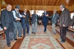 Erzincan'da Dede ve Torunlar Buluştu