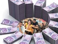 GÜLEN CEMAATİ - KPSS'de kara para şüphesi