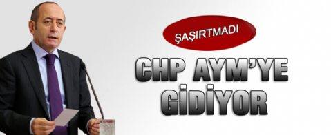 Akif Hamzaçebi: Bu yasa 7 Haziran'a kalmadan AYM'ye gidecek